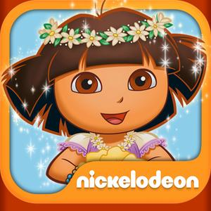 play Dora'S Enchanted Forest Adventures (Hd)