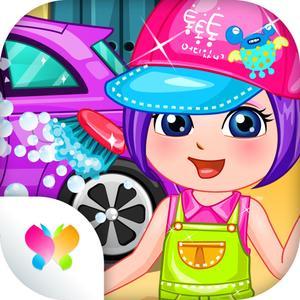 play Dorae Dream Car Wash