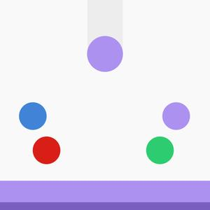 play Dot Drop - Addictive & Fun!
