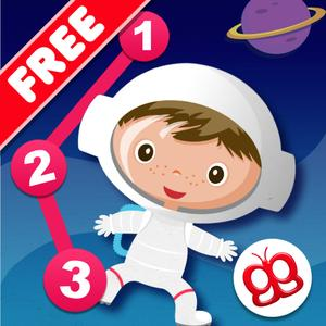 play Dot-To-Dot Adventure Free - Learn Numbers And Letters