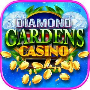 Double Diamond Casino Game