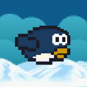 play Flappy Ice Birdie