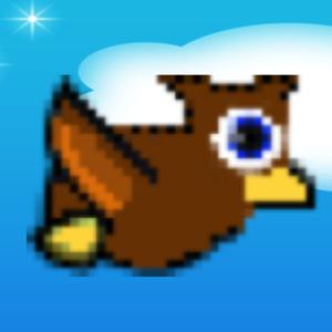 play Flappy Owl +