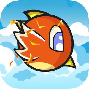 play Flappy Phoenix