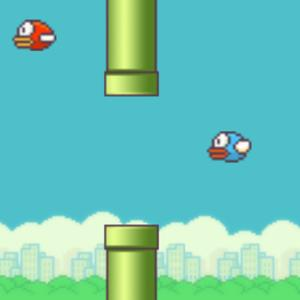 play Flappy Pipe - Reverse Of Flappy
