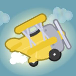 play Flappy Plane Adventures