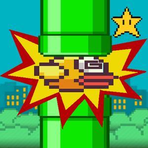 play Flappy Revenge Bird