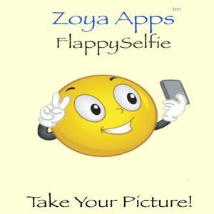 play Flappy Selfie Zigzag (By Zoya Apps)