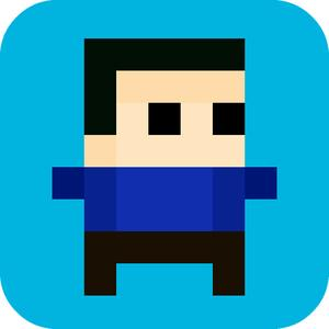 play Flappy Swing Man: Be Faster!