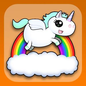 play Flappy Unicorn Fart