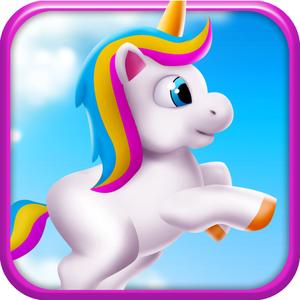 play Flappy Unicorn Flyer