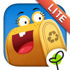 play Gro Recycling Lite