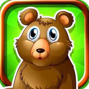 play Grumpy Teddy Bear Puzzle King Escape Free