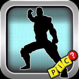 play Guess Character - Mortal Kombat Edition