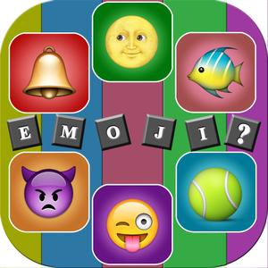 play Guess The Emoji Quiz- What Emoji ?