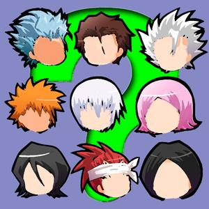 play Guess The Pic Game For Bleach Animated Version