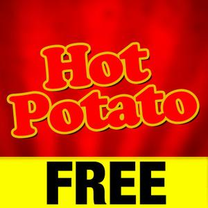 play Hot Potato Party Game