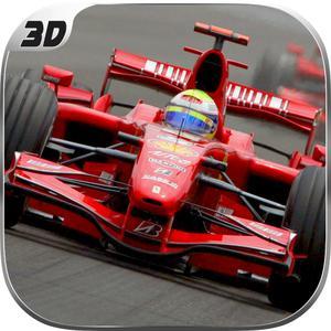 play Hot Pursuit Formula Racing 3D