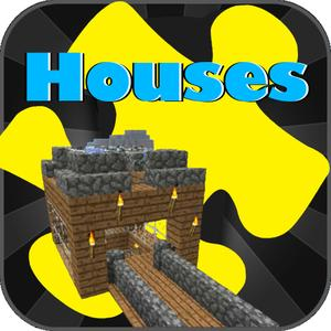 play House Guide For Minecraft + Puzzles