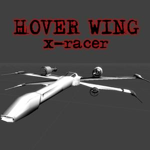 play Hover Wing X-Racer