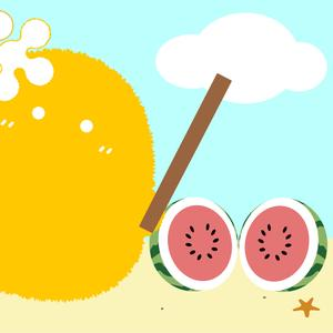 play Howaco'S Watermelon Smash