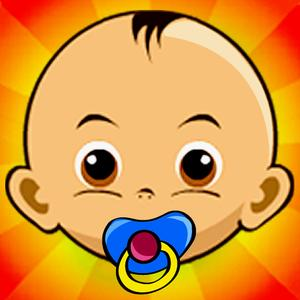 play Hungry Baby Game