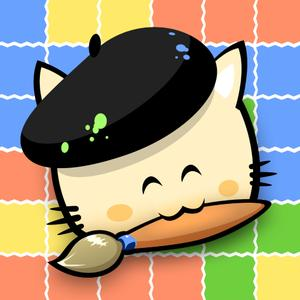 play Hungry Cat Picross