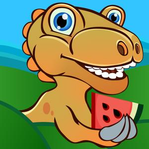 play Hungry Dino