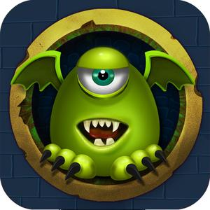 play Hungry Monster!