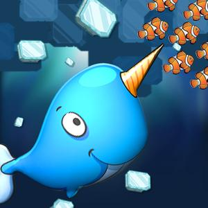 play Hungry Narwhal