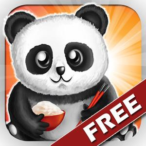 play Hungry Panda Feed Him Fat Saga - Free Puzzle Game
