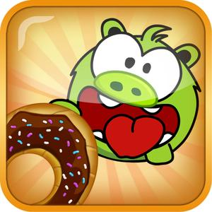 play Hungry Piggy Donuts Mania Edition