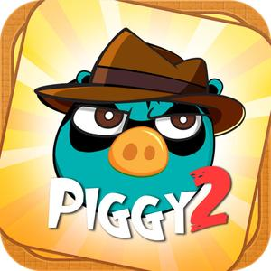 play Hungry Piggy Spy Edition 2
