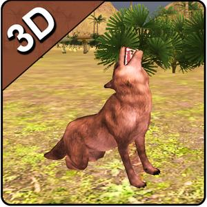 play Hungry Wolf Hunting Simulator 3D: Wildlife In Wilderness