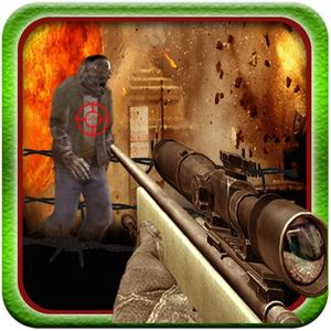 play Hunt Down The Zombies