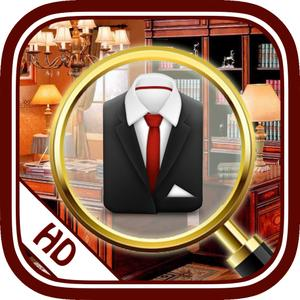 play Messy Office -Hidden Objects For Fun