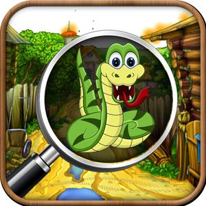 play Messy Street Hidden Objects