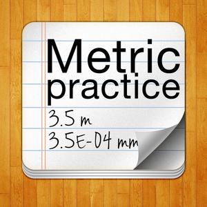 play Metric Practice Lite