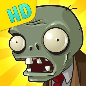 play Plants Vs. Zombies Hd