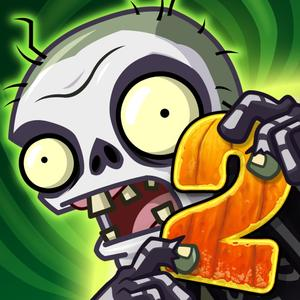 play Plants Vs. Zombies™ 2