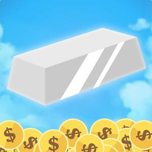 play Platinum Miner: Idle Clicker
