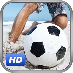 play Play Beach Soccer Match - A Real Football Tournament On World Popular Beaches 2015