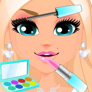 play Play Makeover & Dress Up