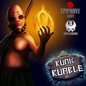 play Runic-Rumble