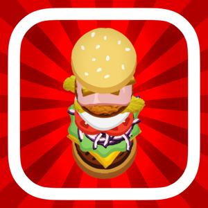 play Rush Burger