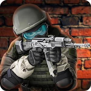 play Russian Police Vs Terrorists