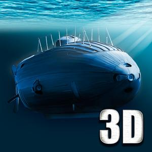 play Russian Submarine Simulator 3D Free