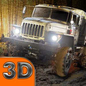 play Russian Suv Offroad Driving 3D