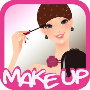 play Skilled Make Up Artist