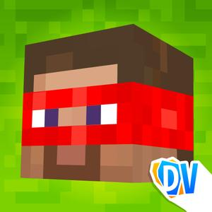 play Skin Creator Minecraft Edition